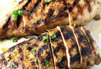 Grilled Chicken By The Pound
