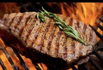 Lean Steak (1LB)