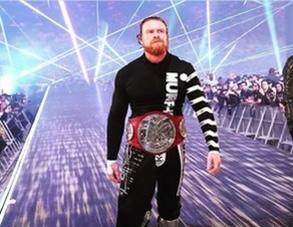 WWE Murphy