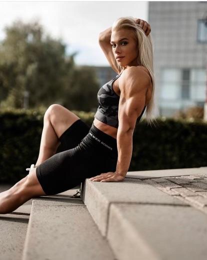 Samantha Jerring